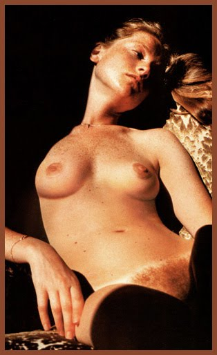 Brigitte lahaie and isabelle solar nudes from joy and joan - 1 part 2