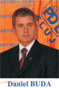 Daniel Buda