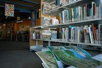 Biblioteca pública de Sant Cugat