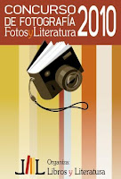 Concurso fotos y literatura