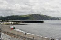 Pen Dinas and South beach