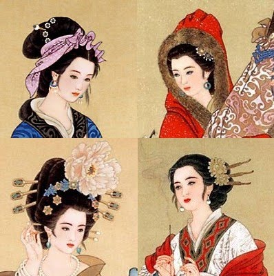 ancient chinese beauty - photo #29