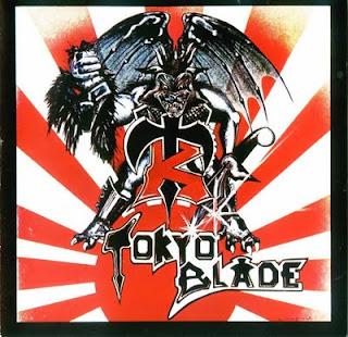 NWOBHM Tokyo+Blade+-+Tokyo+Blade+-+Front