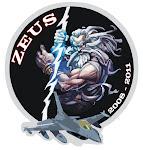 Band. Zeus 2008 - 2011 en Facebook