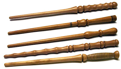 Muggle wandmaker wands of defense the alder protegus for Elder wand spells