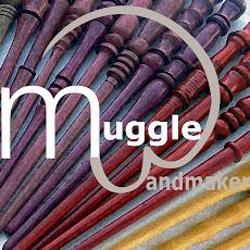 Muggle Wandmaker Home