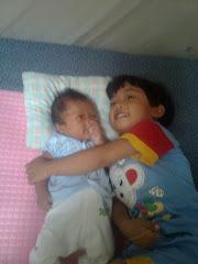Zahwa & Iqbal