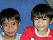 My Children -- 3rd & 4th