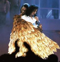 Al angel...