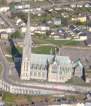 St Colman&#39;s Cathedral
