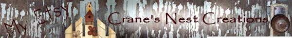 Crane's Nest Creations
