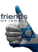 Amigo de israel