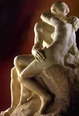 la transversalité de l'émotion artistique (let's play!) - Page 20 Rodin%2520The%2520Kiss