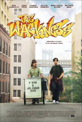 The Wackness – Liebe Ist Eine Droge