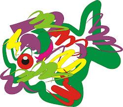 criatura de corel 2