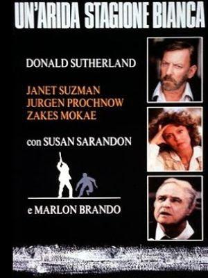 Un'Arida Stagione Bianca (1989)
