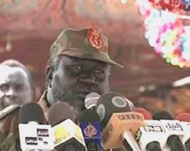 Lt-Gen. Malik Agar
