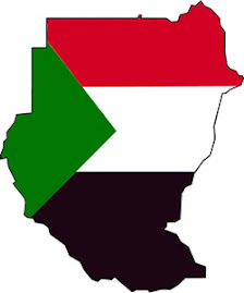 Sudan and its flag