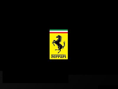 ferrari wallpaper logo. Ferrari