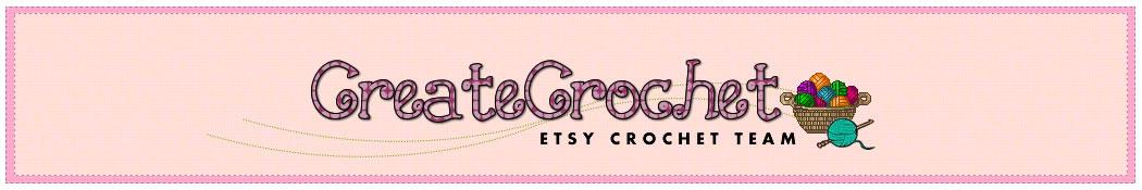 CreateCrochet