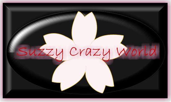 Suzzy Crazy World