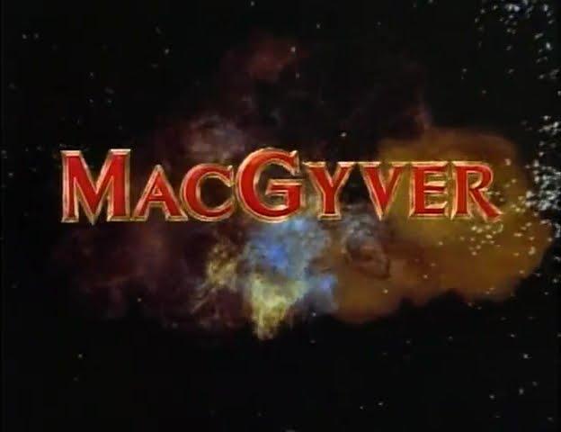 macgyver movie