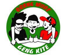 Geng2 Kite