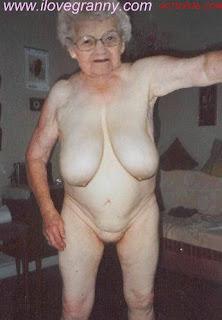Pasi N Por La Abuela Abuelas Desnudas