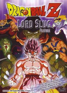Baixar Dragon Ball Z Filme 4: Super Saiyajin Son Goku Download Grátis