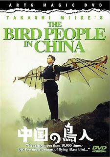 Cinema... - Page 2 Bird+people