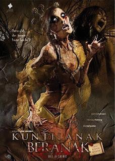 Filme Poster Kuntilanak Beranak DVDRip XviD + Legenda