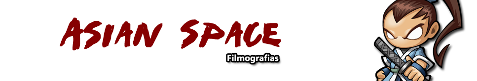 Asian Space Filmografias