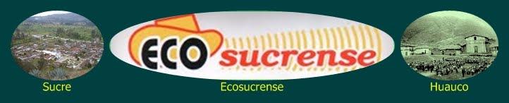 Ecosucrense