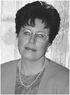 Barbara Phinney