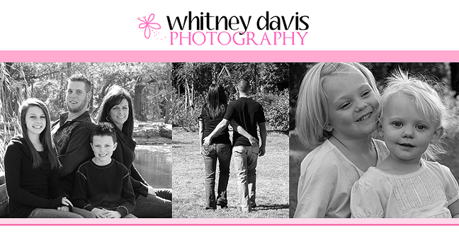 whitney davis photography
