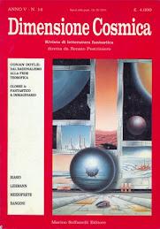 Revista DIMENSIONE COSMICA