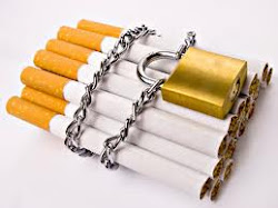 Vamos parar de fumar?