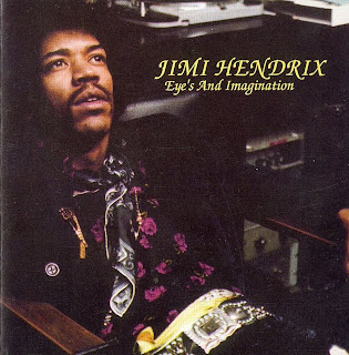 Jimi Hendrix - Eye's And Imagination