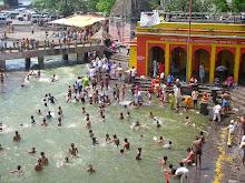 Ramkund Public Bath