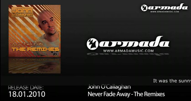 John O'Callaghan Ft. Audrey Gallagher-Take It All Away (Full Tilt Remix)