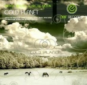 Energy Reflect vs Arctic Moon - Cold Planet (Osip Vocal Mix)