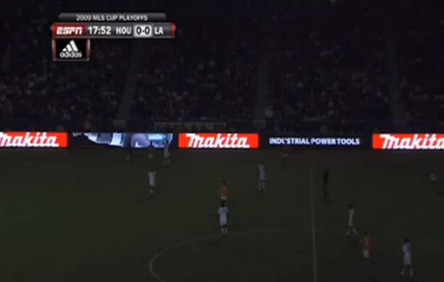 Lights Out MLS Western Conference Championship