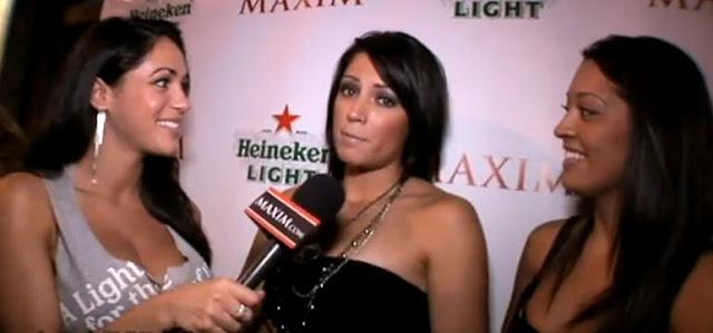 Maxim Food Awards: Philadelphia