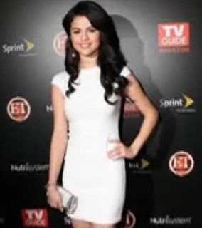 Selena Gomez Scores Big At TV Guide Hot List Party