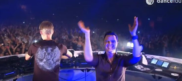 Armin van Buuren And  Markus Schulz-Best of Both Worlds