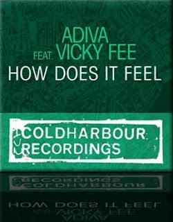Adiva Ft. Vicky Fee-How Does It Feel (Myon Shane 54 Vocal Mix)