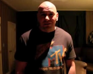 UFC 107 Dana White Video Blog-Weigh In Day