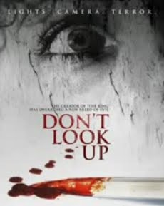 Doping Panda-Gaze At Me (Don't Look Up Horror Movie Remix)