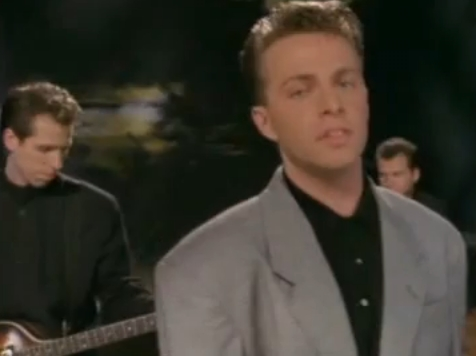 Johnny Hates Jazz-Shattered Dreams (Lyrics+USA & UK Versions) Official Music Video