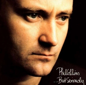 Phil Collins - Do You Remember (Lyrics & Official Music Video Live)